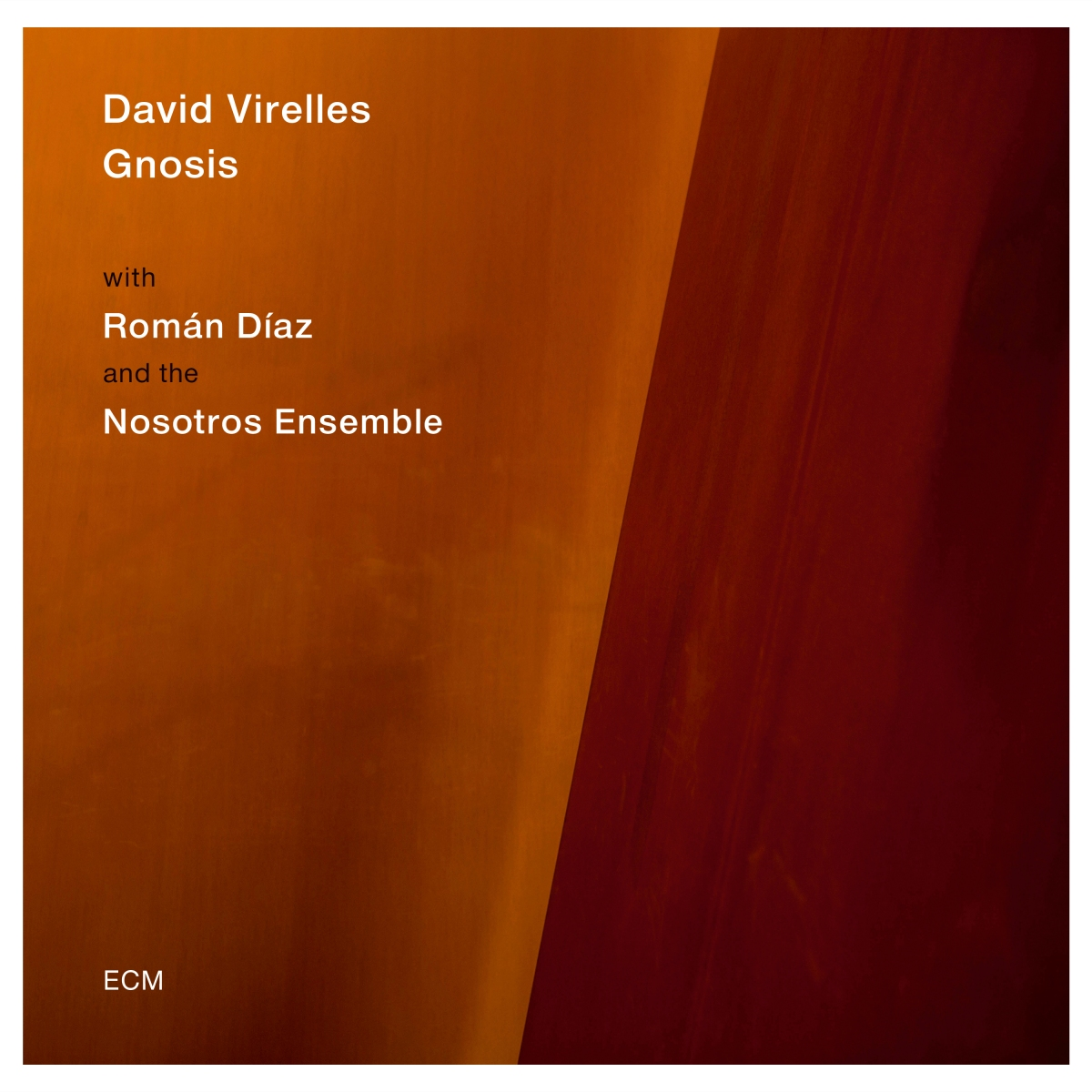David Virelles – Gnosis [ECM 2017]